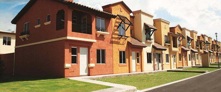 Aument 13 financiamiento para vivienda c mara mexicana for Ayudas para reformar la vivienda